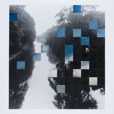 Iñaki Bonillas, 'Crucigrama # 8', 2015