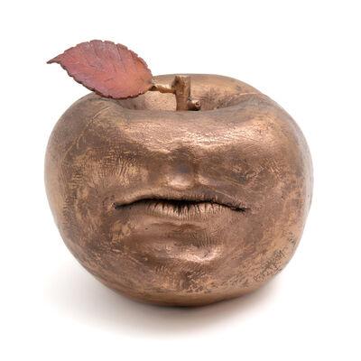 Claude Lalanne, 'Pomme Bouche d'Alan', 2010