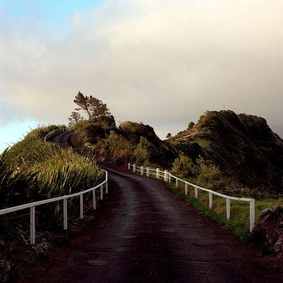 Jon Tonks, 'Blue Hill Road'