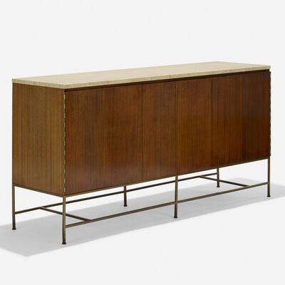Paul McCobb, 'Irwin Collection cabinet, model C7306', 1952