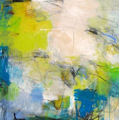 Charlotte Foust, 'Royal Blue', 2018