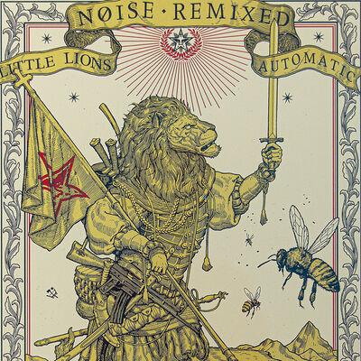 Ravi Zupa, 'Noise Remixed', 2016