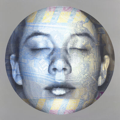 Ye Hongxing, 'Illusion No.46', 2015