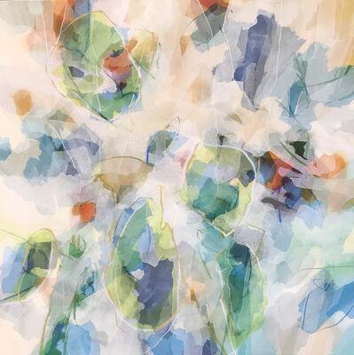 Cynthia Knapp, 'Virga Veil II', 2019
