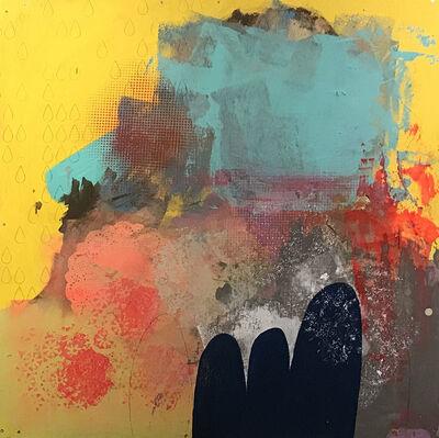 Michelle McAuliffe, 'Self Portrait', 2015