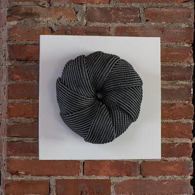 Federica Luzzi, 'Black Shell', 2015