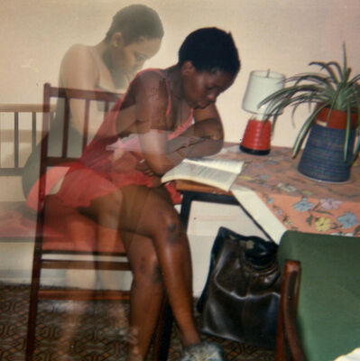 Lebohang Kganye, 'Ke bala buka ke apere naeterese II', 2012 -2014