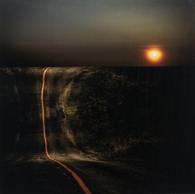 Mark Bartkiw, 'Highway', 2019