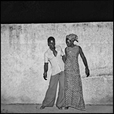 Sanlé Sory, 'Les jeunes danseurs de Sikasso Sira', 1972
