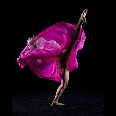 Marcio Pilot, 'Ballet Dancer V', 2019