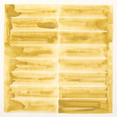 Jonathan K Higgins, 'Flow Chart #5', 2013