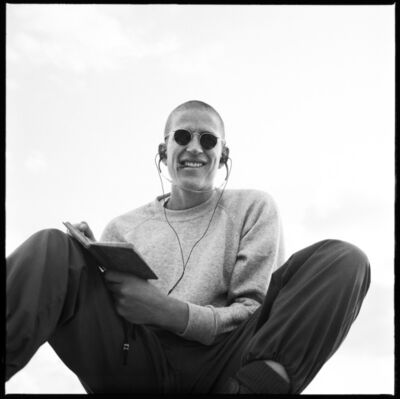 Matthew Modine, 'Joker'