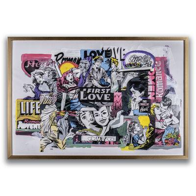 Nina Palomba, 'Love Life', 2021