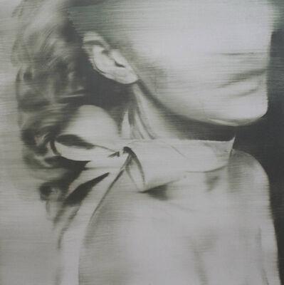 János Huszti, 'Bow II', 2017