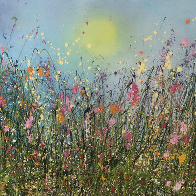 Yvonne Coomber, 'This is the Place Where All of My Love for You Lives', 2019