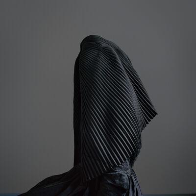Trine Søndergaard, 'Surrigkap #I (Dress of Mourning)', 2016