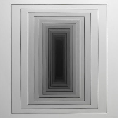 Emmanuel Moses, 'Portal Dimensional 020', 2020