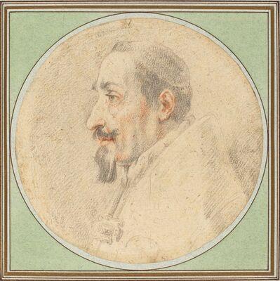 Andrea Sacchi, 'Pope Alexander VII'