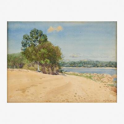 Walter Joseph Phillips, 'Untitled'
