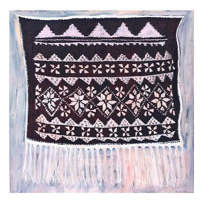 Anna Valdez, 'Tapestry', 2016