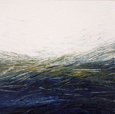 Carole Jury, 'Glimmer of Hope 4', 2019
