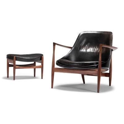 Ib Kofoed Larsen, 'The Elizabeth chair', 1956