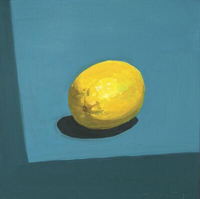 Marilyn Turtz, 'Lemon'