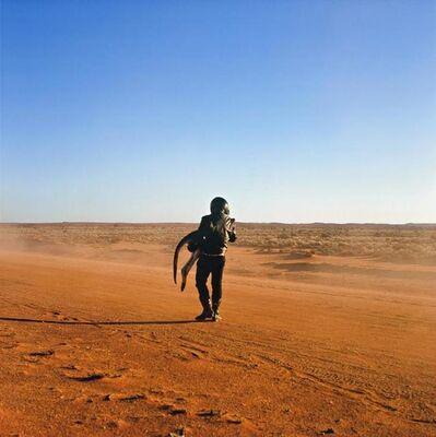 Shaun Gladwell, 'Apology to Roadkill: Daydream Mine Road...', 2007