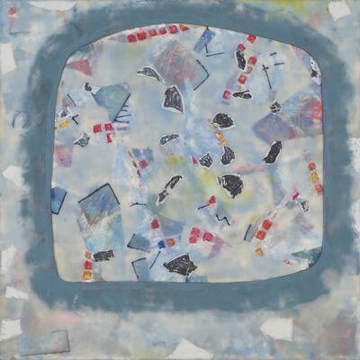 Linda Sirow, 'Opening III'