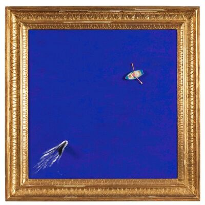 Francesco De Molfetta, 'Untitled', 2003