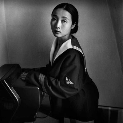 Zhang Hai'er, 'untitled'