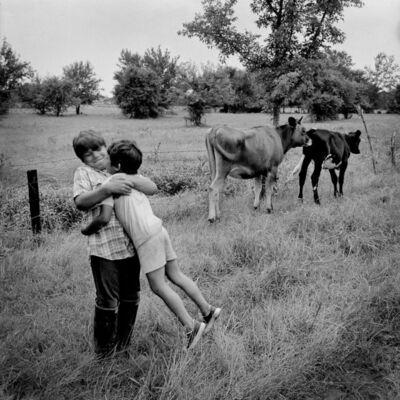 Keith Carter, 'Birthright, Hopkins County', 1986