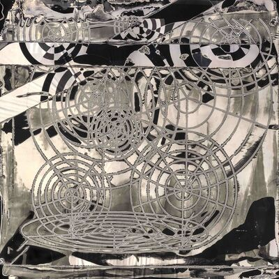 Heather Oelklaus, 'Landscape, 2018', 2018