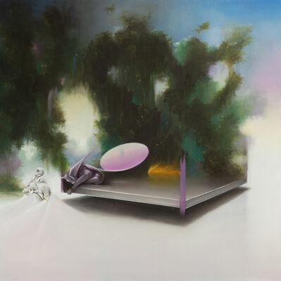 Sam Leach, 'Boucher x Fragonard x NASA', 2020