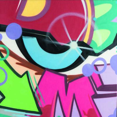 CRASH, 'Maxi moto', 2012