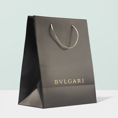 Jonathan Seliger, 'Bulgari (from Born to Shop)', 2006
