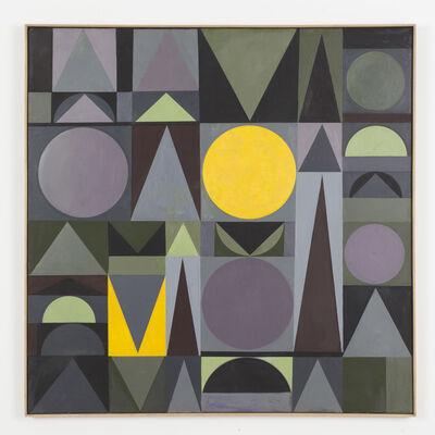 Jorge Lezama, 'Sin título', 1960