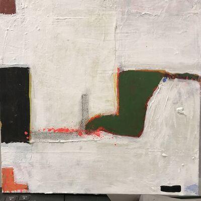 Jane Ehrlich, 'wHac2', 2019