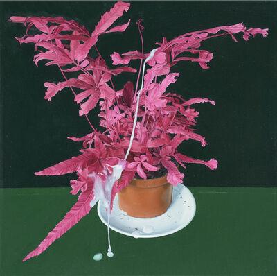 Tristan Pigott, 'Misfired Shot at Nature Morte', 2016