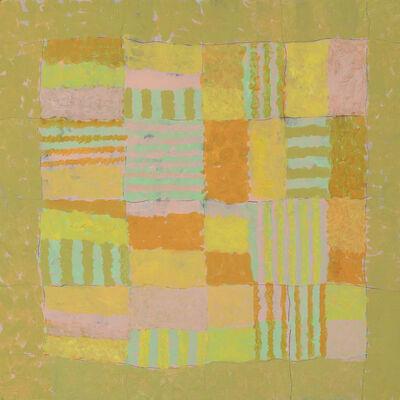 Sanda Iliescu, 'Blanket No. 1', 2019