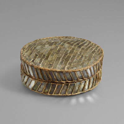 Line Vautrin, 'Lidded Box', c. 1960