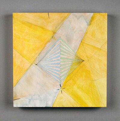 Angela Ellsworth, 'Pause IX (Out of yellow)', 2017-2018