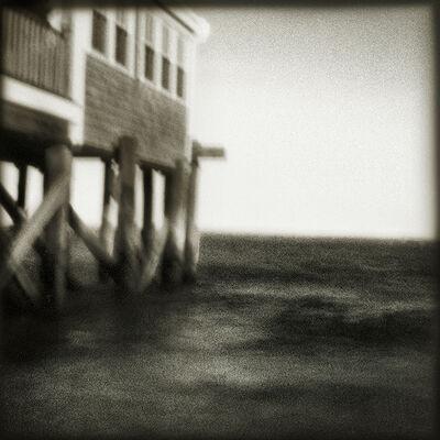 Christine Triebert, 'High Tide, Provincetown', 2018