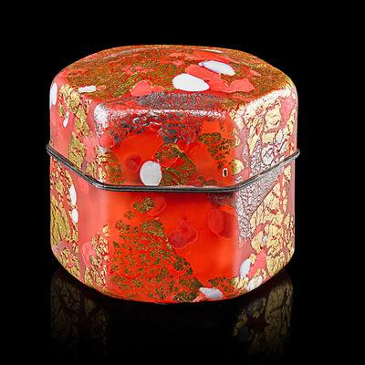 Kyohei Fujita, 'Small Ornamented box'