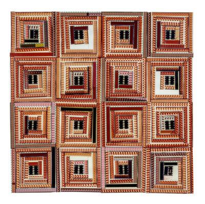 Sabrina Gschwandtner, 'Untitled (Arts and Crafts Hands at Work)', 2017
