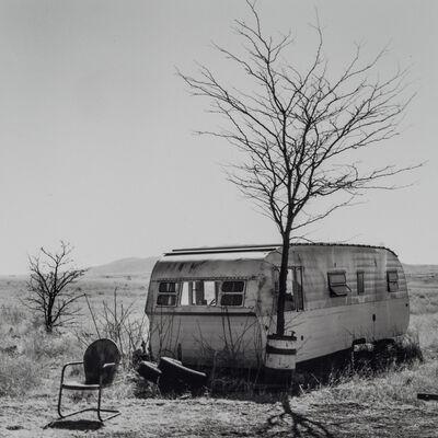 Scott T. Baxter, 'The Trailer, Mustang Ranch, Santa Cruz County', 2011