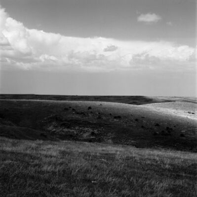 Joe Deal, 'Approaching Storm, 40th Parallel, Looking West', 2006