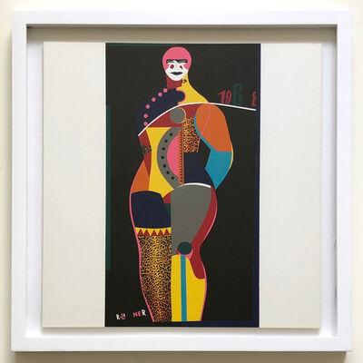 Richard Lindner, 'Untitled', 1969