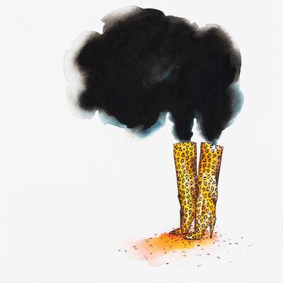 Jen Ray, 'Untitled', 2018