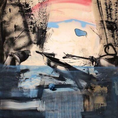 Marcus Jansen, 'Water Rising', 2019